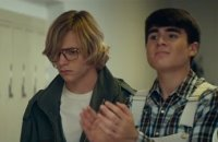 My Friend Dahmer - bande annonce - VO - (2017)