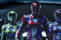 Power Rangers - Bande annonce 14 - VO - (2017)