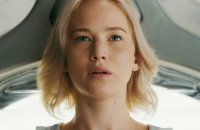 Passengers - bande annonce 3 - VF - (2016)