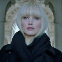 Red Sparrow - teaser 2 - VF - (2018)