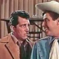 Le Trouillard du Far-West - bande annonce - VO - (1956)
