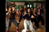 Dance Battle - Honey 2 - bande annonce 2 - VF - (2011)