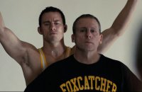 Foxcatcher - bande annonce - VOST - (2015)