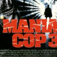 Maniac Cop 3 - bande annonce - VO - (1993)