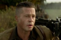 Fury - bande annonce 3 - VOST - (2014)