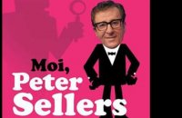 Moi, Peter Sellers - bande annonce - VOST - (2004)