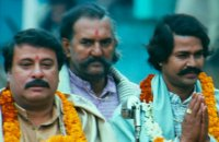 Gangs of Wasseypur - Part 2 - bande annonce - VOST - (2012)