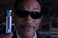 Men In Black III - teaser 2 - VF - (2012)