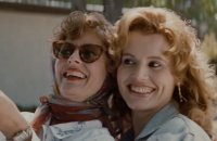 Thelma et Louise - bande annonce - VO - (1991)