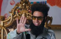 The Dictator - bande annonce - VOST - (2012)