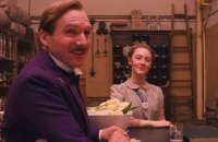 The Grand Budapest Hotel - Bande annonce 8 - VO - (2013)