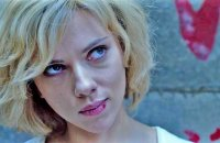 Lucy - Bande annonce 2 - VO - (2014)
