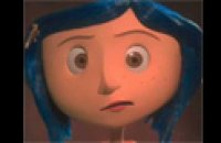 Coraline - bande annonce - VF - (2009)