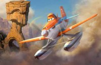 Planes 2 - Bande annonce 2 - VO - (2014)
