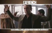 La French - teaser 2 - (2014)