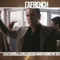 La French - Teaser 9 - VF - (2014)