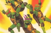 Les Tortues Ninja 3 - bande annonce - VO - (1992)