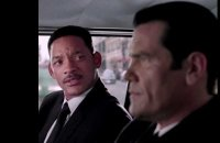 Men In Black III - Bande annonce 6 - VO - (2012)