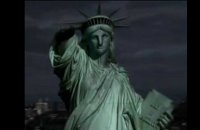 New-York : destruction imminente - bande annonce - VO - (2008)