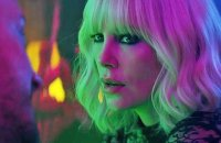 Atomic Blonde - Bande annonce 3 - VO - (2017)