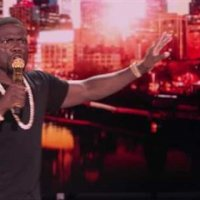 Kevin Hart: What Now? - bande annonce - VO - (2016)