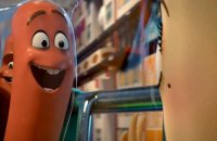 Sausage Party - Bande annonce 8 - VF - (2016)