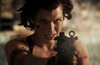 Resident Evil : Chapitre Final - Bande annonce 12 - VF - (2016)