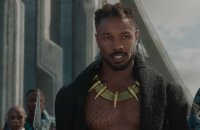Black Panther - Bande annonce 12 - (2018)