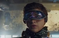 Ready Player One - Bande annonce 3 - VO - (2018)