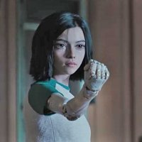 Alita : Battle Angel - Extrait 7 - VO - (2019)
