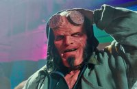 Hellboy - Bande annonce 3 - VO - (2019)
