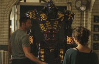 Real Steel - Extrait 8 - VO - (2011)