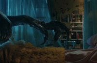 Jurassic World: Fallen Kingdom - Teaser 33 - VO - (2018)