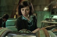 La Forme de l'eau - The Shape of Water - Extrait 2 - VO - (2017)