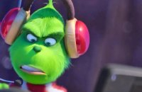 Le Grinch - Bande annonce 5 - VO - (2018)