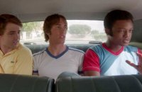 Everybody Wants Some !! - Extrait 3 - VO - (2015)
