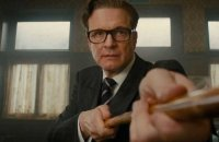 Kingsman : Services secrets - Extrait 3 - VO - (2015)