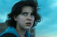 Godzilla: King of the Monsters - Bande annonce 1 - VO - (2019)