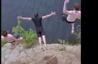 The Kings of Summer - Bande annonce 1 - VO - (2013)