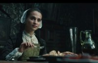 Tulip Fever - bande annonce - VO - (2017)