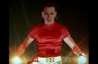 Turbo Power Rangers : Le film - bande annonce - VO - (1997)