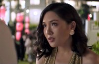 Crazy Rich Asians - Teaser 1 - VO - (2018)
