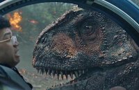 Jurassic World: Fallen Kingdom - Extrait 7 - VO - (2018)
