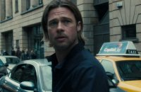 World War Z - Extrait 5 - VF - (2013)