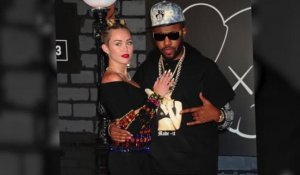 Miley Cyrus serait avec Mike Will Made-It