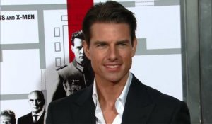 Tom Cruise poursuivi pour 1 milliard de dollars