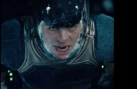 Star Trek Into Darkness - Extrait 27 - VO - (2013)