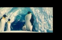 Happy Feet - Extrait 10 - VF - (2005)