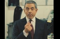 Johnny English, le retour - Extrait 3 - VO - (2011)