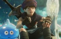 Dragon Quest : Your Story - Bande annonce 1 - VO - (2019)